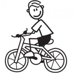 Fahrradtour!